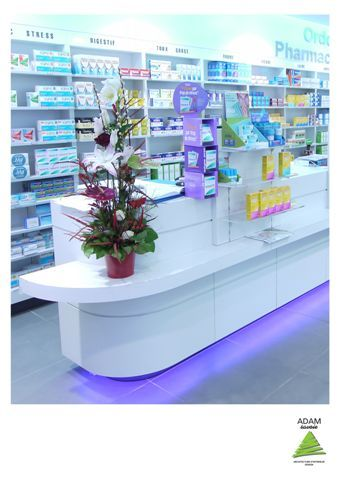 pharmacie Pommaries