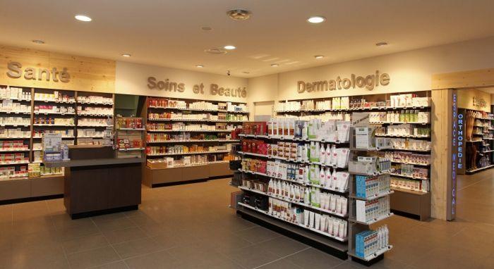 pharmacie MARET